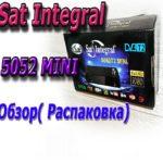 Sat Integral 5052 MINI
