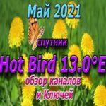Hot Bird 13.0°E