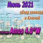 Amos 3/7, 4.0°W